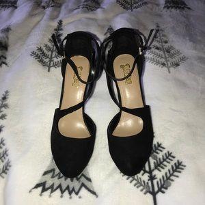 Brash • Heels